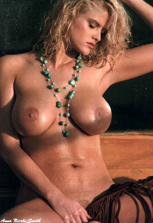 anna nichole smith nude pictures № 69869